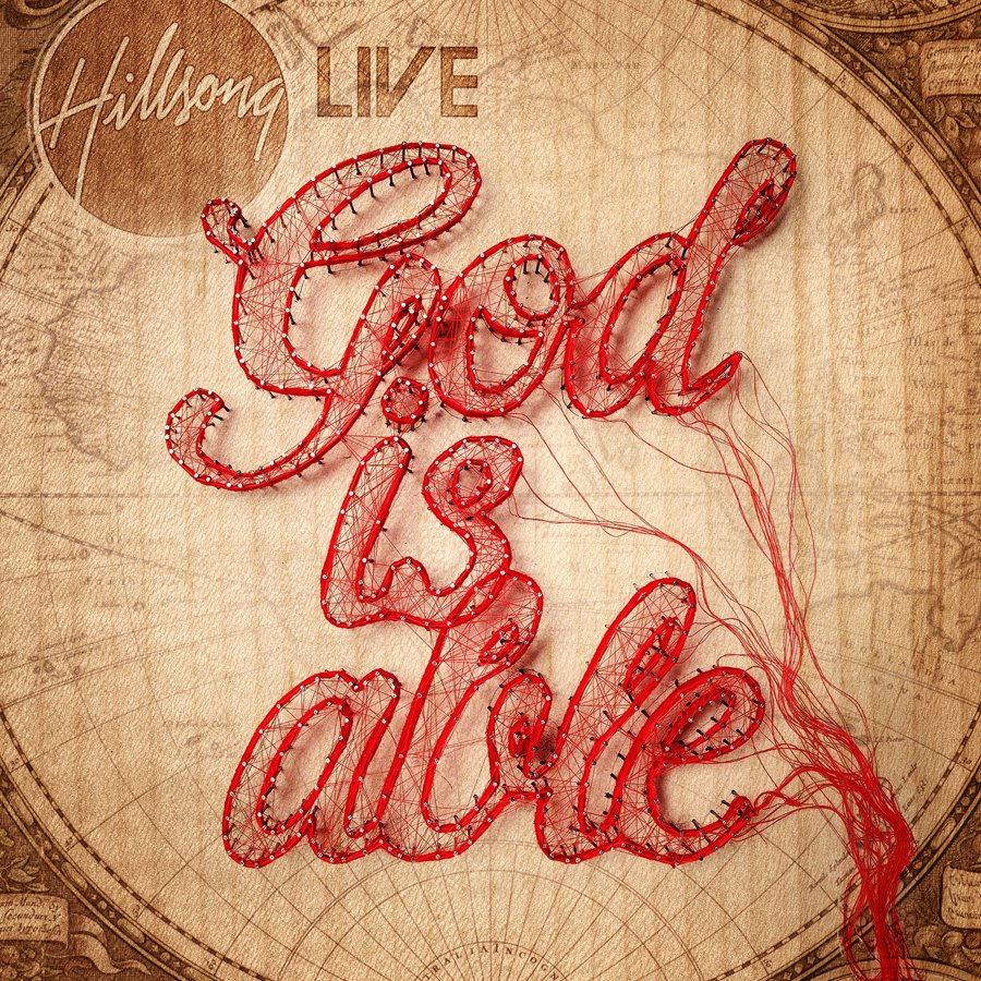 New hillsong 2011 album god is able previews video