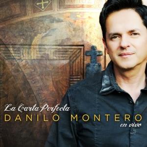Danilo Montero_La Carta Perfecta COVER