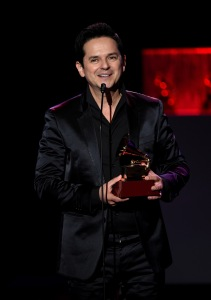 15th Annual Latin GRAMMY Awards - Premiere Ceremony